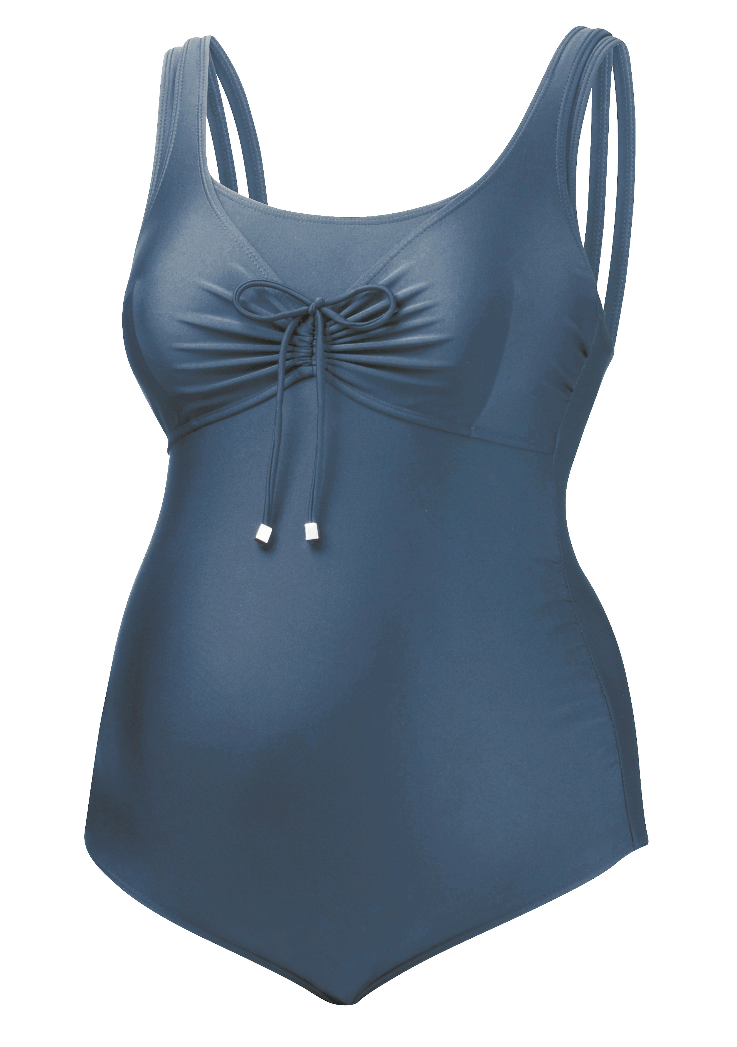 013-SW18-09 | juniper swimsuit  | steel blue